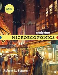 Cover Exploring  Microeconomics