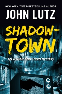 Cover Shadowtown