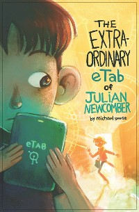 Cover The Extraordinary eTab of Julian Newcomber