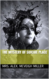 Cover The Mystery of Suicide Place