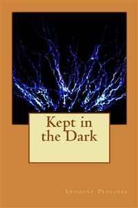 Cover Kept In The Dark