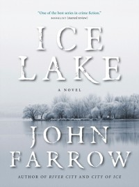 Cover Ice Lake