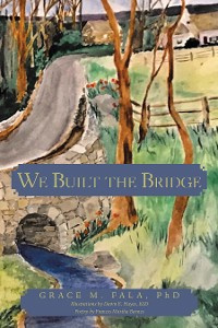 Cover We Built the Bridge