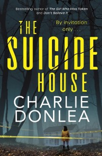 Cover Suicide House