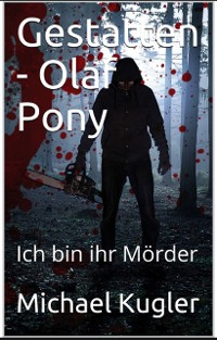 Cover Gestatten! Olaf Pony