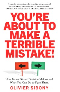 Cover You're About to Make a Terrible Mistake!