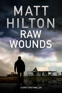 Cover Raw Wounds