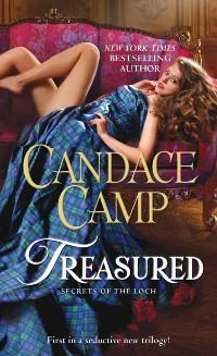 Cover Treasured