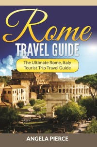 Cover Rome Travel Guide