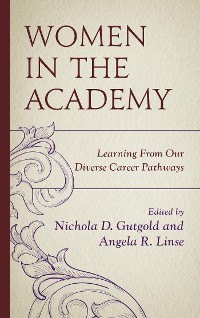 Cover Women in the Academy