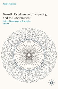 Cover Growth, Employment, Inequality, and the Environment