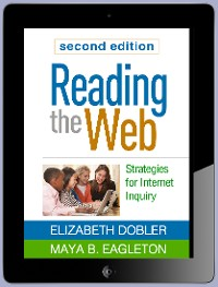 Cover Reading the Web, Second Edition