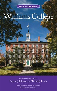 Cover Williams College