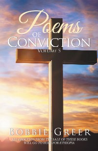 Cover Poems of Conviction