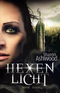Cover Hexenlicht