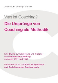 Cover Was ist Coaching?