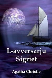 Cover L-avversarju Sigriet