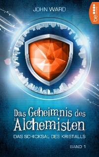 Cover Das Geheimnis des Alchemisten