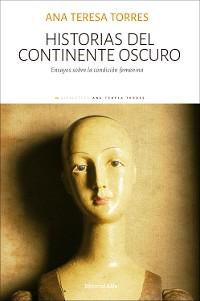 Cover Historias del continente oscuro