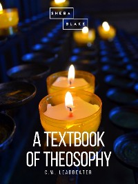 Cover A Textbook of Theosophy