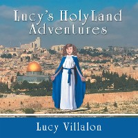 Cover Lucy's Holyland Adventures