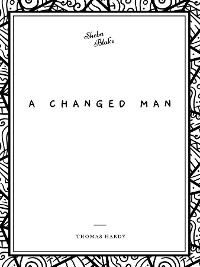 Cover A Changed Man