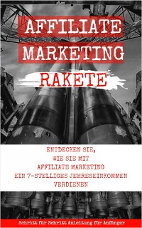 Cover Affiliate Marketing Rakete