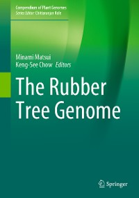 Cover The Rubber Tree Genome