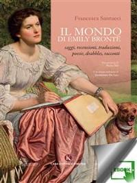Cover Il mondo di Emily Brontë