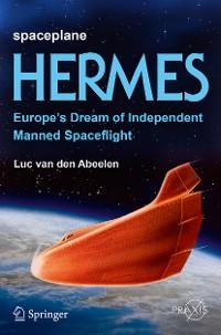 Cover Spaceplane HERMES