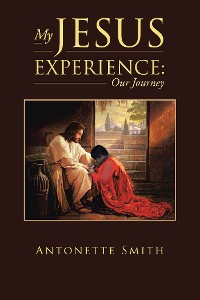Cover My Jesus Experience: Our Journey
