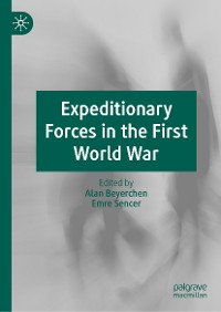 Cover Expeditionary Forces in the First World War