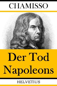 Cover Der Tod Napoleons