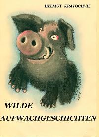 Cover Wilde Aufwachgeschichten