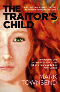 Cover The Traitor's Child