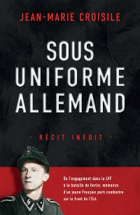 Cover Sous uniforme allemand