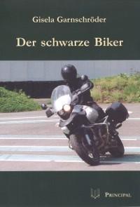 Cover Der schwarze Biker