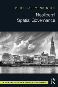 Cover Neoliberal Spatial Governance