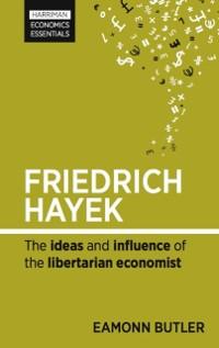 Cover Friedrich Hayek