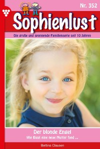 Cover Sophienlust (ab 351) 352 – Familienroman