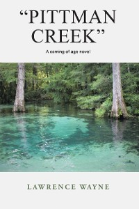 "Cover ""Pittman Creek"""