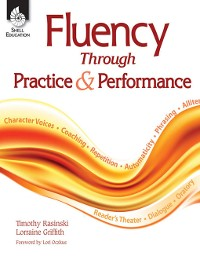 Cover Fluency Through Practice & Performance