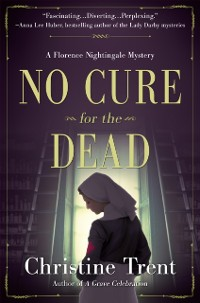 Cover No Cure for the Dead