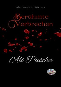 Cover Ali Pascha (Erstmalig in Deutsch)
