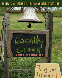 Cover Locally Grown