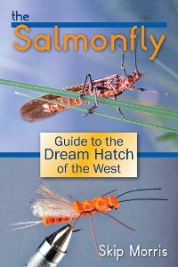 Cover The Salmonfly