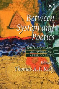 Cover Between System and Poetics