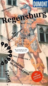 Cover DuMont direkt Reiseführer Regensburg