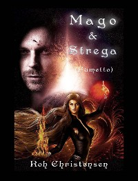 Cover Mago e Strega