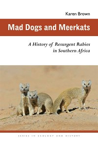 Cover Mad Dogs and Meerkats